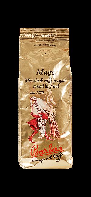 Barbera Mago Bohnen 250g