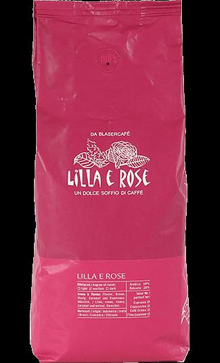 Blaser Cafe Lilla e Rose Bohnen 1kg