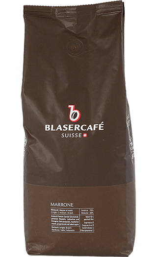 Blaser Cafe Marrone Bohnen 1kg