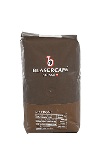 Blaser Cafe Marrone 250g Bohnen