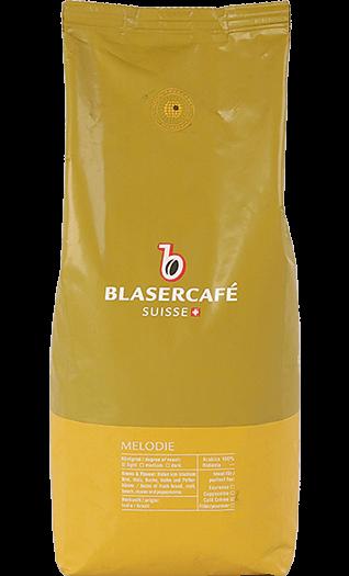 Blaser Cafe Melodie Bohnen 1kg