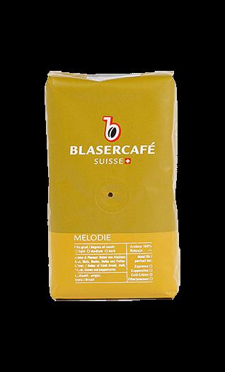 Blasercafe Melodie Bohnen 250g