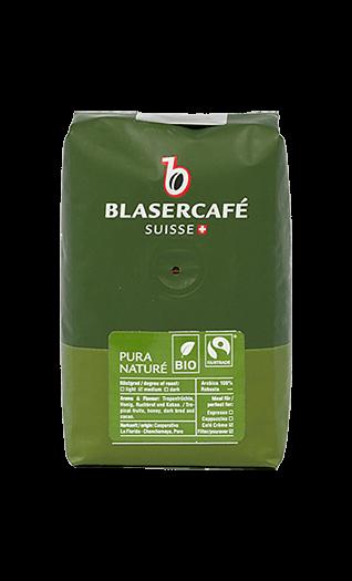 Blasercafe Pura Vida Bio Fairtrade Bohnen 250g