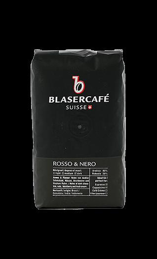 Blasercafe Rosso e Nero CSC Bohnen 250g