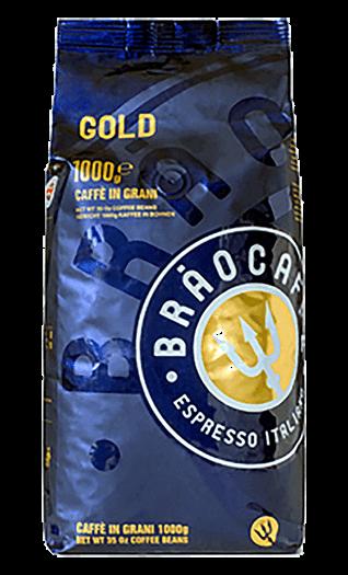 Brao Gold Bohnen 1kg