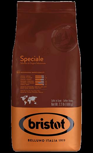 Bristot Speciale Bohnen 1kg