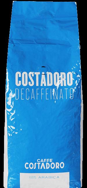 Costadoro Decaffeinato Bohnen 1kg