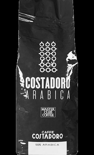 Costadoro Arabica (Masterclub) Bohnen 1kg
