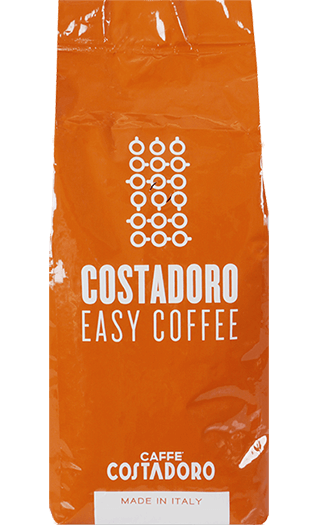 Costadoro Caffe Orange Coffee Bohnen 1kg