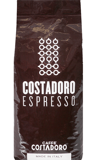 Costadoro Caffe Espresso Bohnen 1kg