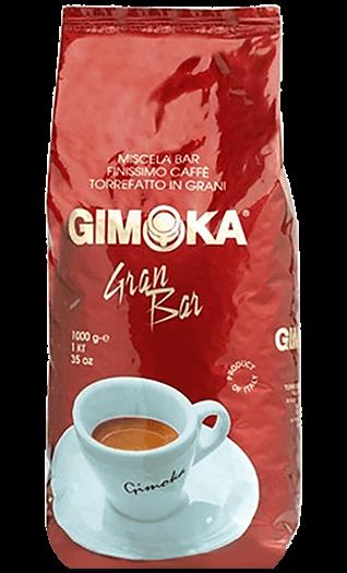 Gimoka Gran Bar Bohnen 1kg