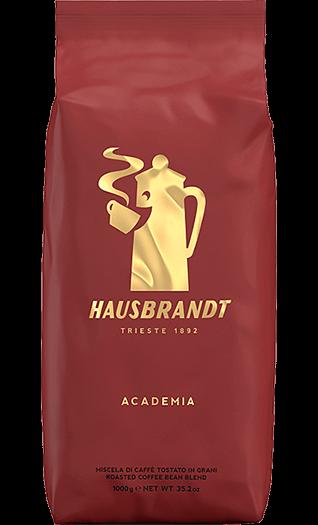 Hausbrandt Academia Bohnen 1kg