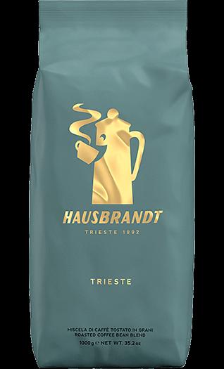 Hausbrandt Caffe Trieste Bohnen 1kg