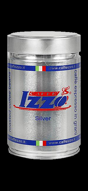 Izzo Napoletano Silver Bohnen 250g Dose