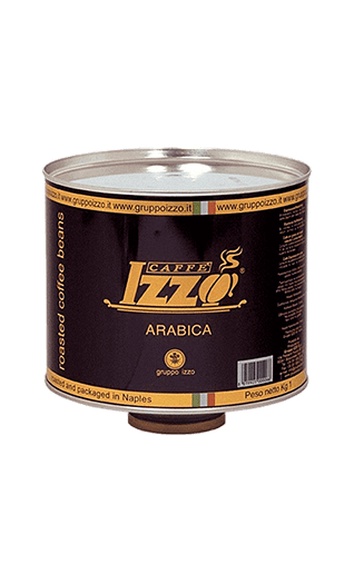 Izzo Arabica (Gold) 35.27oz Beans