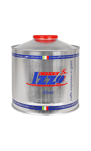 Izzo Napoletano Silver Bohnen 1kg Dose