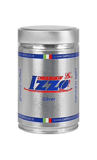 Izzo Napoletano Silver ground 8.82oz Tin