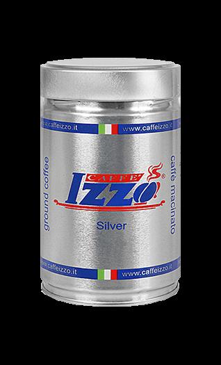 Izzo Napoletano Silver gemahlen 250g Dose