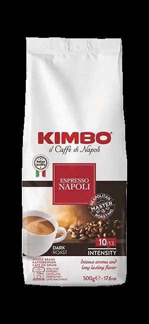 Kimbo Napoletano Bohnen 500g