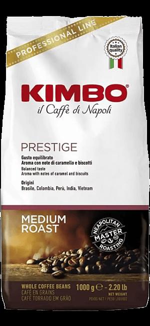 Kimbo Prestige Bohnen 1kg