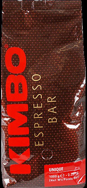 Kimbo Unique Bohnen 1kg