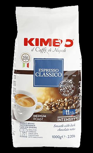 Kimbo Classico Bohnen 1kg