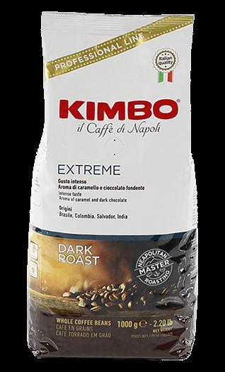 Kimbo Extreme Bohnen 1kg