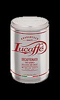 Lucaffe Caffe Decaffeinato gemahlen 250g Dos