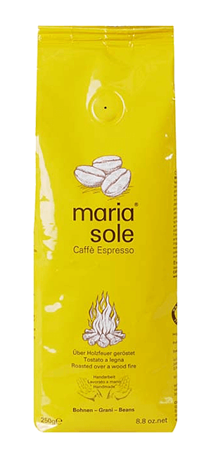 MariaSole Caffe Espresso Bohnen 250g
