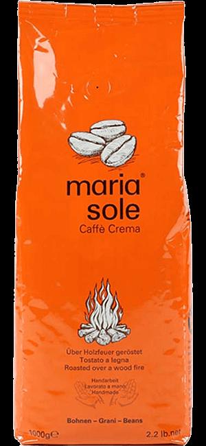 MariaSole Crema Bohnen 1kg