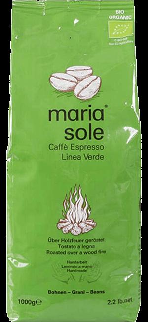 MariaSole LineaVerde BIO Bohnen 1kg