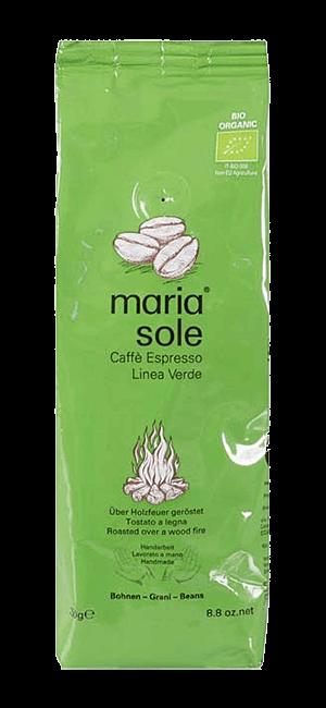 MariaSole LineaVerde BIO gemahlen 250g