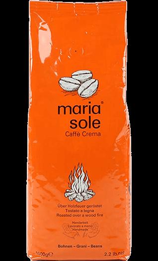 MariaSole Caffe Crema Bohnen 1kg