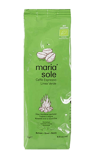 MariaSole LineaVerde BIO ground 8.82oz