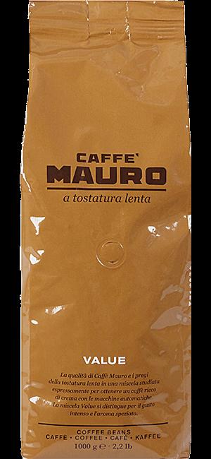 Mauro Value Bohnen 1kg
