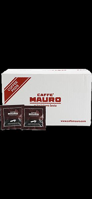 Mauro Centopercento Pads 150 Stück