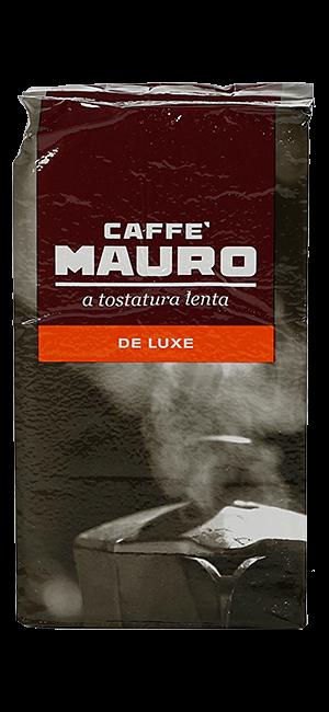 Mauro Deluxe gemahlen 250g