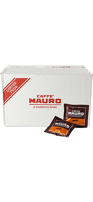 Mauro Deluxe Pads 150 Stück