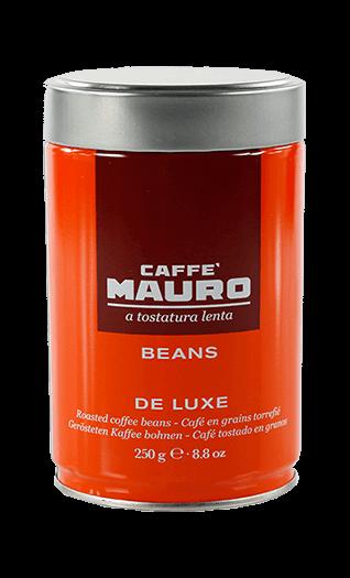 Mauro Kaffee De Luxe Bohnen 250g Dose