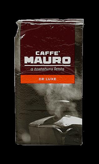 Mauro Espresso Deluxe gemahlen 250g