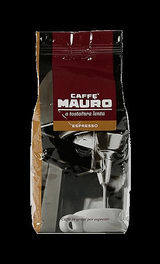 Mauro Caffe Espresso Bohnen 500g