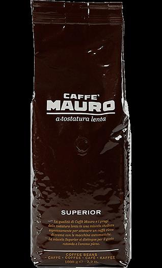 Mauro Caffe Superior Bohnen 1kg