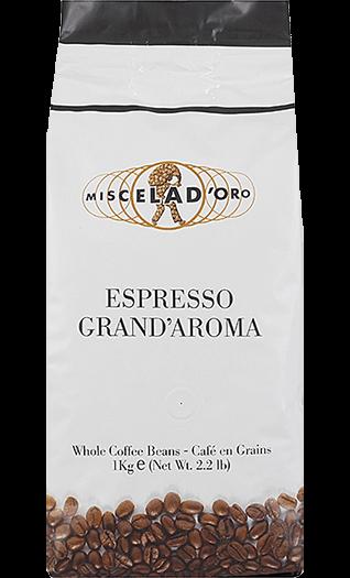 Miscela d'Oro Grand'Aroma Bohnen 1kg