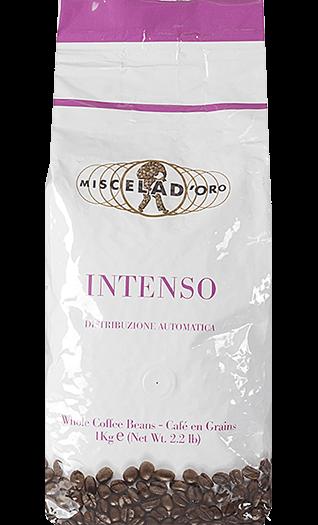 Miscela d'Oro Espresso Intenso Vending Bohnen 1kg