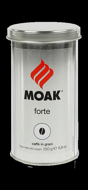 Moak Forte Bohnen 250g Dose