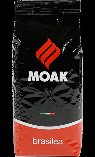 Moak Caffe Brasilea Bohnen 1kg