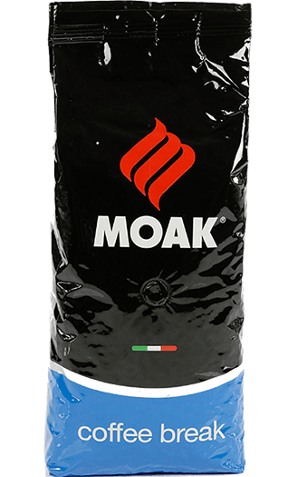 Moak Coffee Break Bohnen 1kg