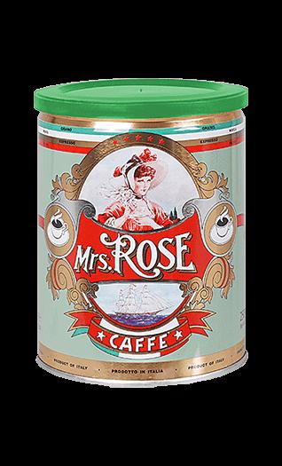 Mrs Rose Caffe Grano Bohnen 250g