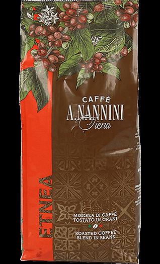 Nannini Etnea Bohnen 1kg