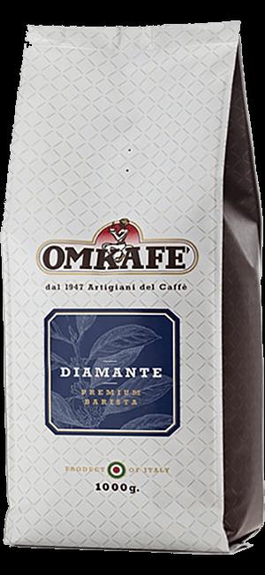 Omkafe Diamante Bohnen 1kg